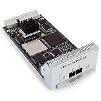 Juniper Networks PE-1GE-SFP 1-Port Gigabit Ethernet Physical Interface Card - 1 x 1000Base-X