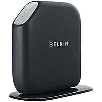 Belkin Surf F7D2301 300 Mbps Wireless N Router with 4-Port Switch