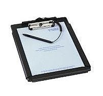 Topaz ClipGem T-C912-B-R 8.5 x 11 inches Digitizer - Wired - 1 x Serial - 275 dpi