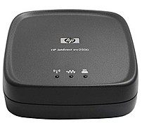 Hp J8021a Ew2500 Wireless Usb 2.0 External Print Server - Wi-fi - Ieee 802.11b/g
