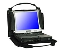 The Always On 19 EVDO convertible case is the perfect companion for your ToughBook 19