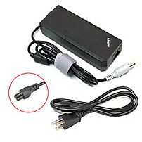 Lenovo 42T5282 Laptop AC Adapter - 100-240 V - 20 V - Black