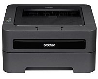 The HL 2270DW is a monochrome laser printer that offers an automatic duplex capability for printing two sided documents with ease, fast printing at up to 27 pages per minute, and built in wired and wireless networking for sharing with others