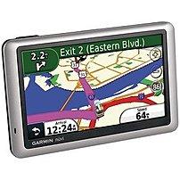 Garmin Nuvi 1450t 010-00810-22 5-inch Widescreen Gps - 480 X 272 - Usb - Microsd Card