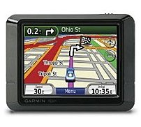 Garmin Nuvi 010-00717-55 205 3.5-inch Portable Gps Navigation System - Black
