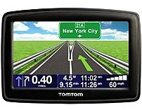 He TomTom XL 335SE is complete, widescreen navigation