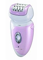 Panasonic ES-WD51-P Women's Wet/Dry Washable Epilator -