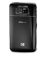 Kodak 8296857 Playtouch 1080p 5 Megapixels Video Camera - 3-inch Lcd Display - Black