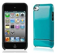 Contour Design 01876-0 Flick Case for iPod Touch 4G - Turquoise