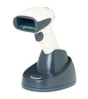 Honeywell Xenon 1902hhd-0usb-5 1902 Usb Kit High Density Imager And Usb Cable - Bluetooth - White