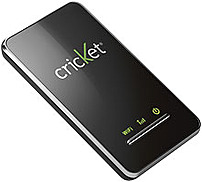 Cricket EC5805 mobile hotspot allows you to connect up to 4 devices to the Internet without wires
