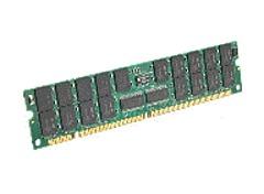 IBM 49Y1433 1 x 2 GB DDR3 SDRAM Memory Module - PC3-10600 - CL9 - ECC - 1333 MHz - LP