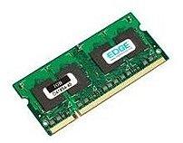 Edge PE197711 1 GB DDR2 SDRAM Memory Module - 533 MHz - 240-pin - Non-ECC - PC2-4200