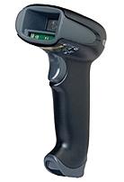 Honeywell Xenon 1900GSR-2USB-2 Handheld Scanner Unit Only HD Focus - USB - Single-pass - Black