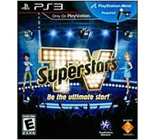 Sony 711719822424 TV Superstars for PlayStation 3