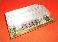IBM 74P4485 Microprocessor Voltage Regulatory Module for eServer xSeries 346 366 460 Xeon