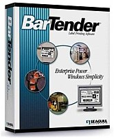 Seagull Scientific BT-A5 BarTender Automation 9.4 for PC ...