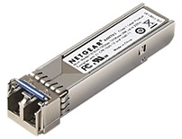 Netgear ProSafe AXM763-10000S AXM763 SFP+ Transceiver Module - 10GBase-LRM - LC Duplex 10GBase-LRM Network