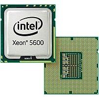 IBM 81Y6550 Intel Xeon DP Quad-core E5607 2.26 GHz Processor Upgrade - Socket B LGA-1366 - 12 MB L3 Cache