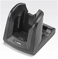 Symbol Technologies CRD3000-100RES 1-Slot Computer Cradle for Motorola MC3000 Mobile Computer - Serial/USB - Wired
