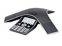 Polycom SoundStation 2200-40000-001 IP 7000 Conference Phone - SIP - 802.3AF - Power Over Ethernet