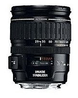 Canon 2562A002 28-135 mm IS USM Standard EF Zoom Lens - F/3.5-5.6