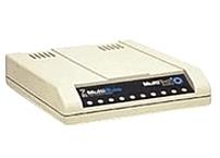 MultiTech Systems MultiModem MT9234ZBA-NAM ZBA V.92 Data/Fax World Modem - 33.6 Kbps - Serial RS-232