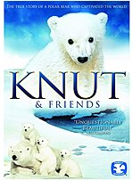 Eric Meyers 014381635225 Knut and Friends DVD Movie