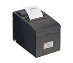 Star Micronics 39320310 Sp512mc Monochrome Dot-matrix Printer - 16.9 Cpi - Parallel - Ac 120/230v - Charcoal Gray Tear Bar