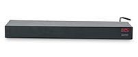 APC Switched Rack AP7920 1U 19-inch Rack Mountable PDU - 10 A - 208/230V AC - Black