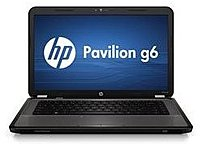 HP Pavilion QE224UA g6-1c62us Notebook PC - AMD A4-3300M 2.5 GHz Processor - 4 GB RAM - 500 GB Hard Drive - DVD+/-R - 15.6-inch Display - Windows 7 Home Premium