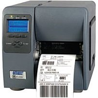 Datamax-O'Neil KD2-00-48000Y07 M-4206 Thermal Transfer Printer - 359.1 inches/minute - 203 dpi - Parallel, Serial, USB, Ethernet 10/100Base-TX - 8MB Internal LAN - GRPH Display - AC 120V