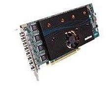 Matrox M9188 2 GB Video Card - DDR2 SDRAM - PCI Express x16