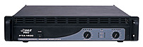 Pyle Pro PTA1400 1400 Watts Professional Power Amplifiers