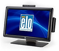 Elo TouchSystems E107766 2201L 22-inch IntelliTouch Plus USB Desktop Touchmonitor - 1920 x 1080 - 1,000:1 - 16:9 - 250 Nit - 5 ms - DVI/VGA - Black