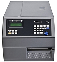 Intermec EasyCoder PM4D01100000002 PM4i Direct Thermal/Thermal Transfer Printer Monochrome Label Print - 8 inches/second - 203 dpi - 32 Mb RAM/16 MB Flash - Parallel Port/Serial Port/USB - 110V AC