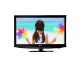 LG 26LD320H 26-inch LCD TV - 720p - 60000:1 - 400 cd/m2 - 4 ms - HDMI, VGA