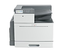 Lexmark 22Z0000 C950DE Color LED Printer - 1200 dpi x 1200 dpi - 50 ppm - USB, Ethernet - 620 Sheets