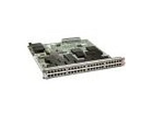 Cisco Classic WS-X6148A-GE-TX Category 5 UTP 48-Ports 10/100/1000 RJ-45 Interface Module for Catalyst 6500 Series Switches