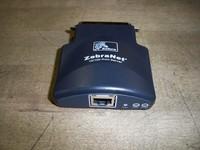 Zebra P1031031 External Print Server Kit for GK420D, GK420T Printers - 1 x 10/100/1000Base-T Network P1031031