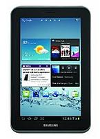 Samsung Galaxy Tab 2 GT-P3113TSYXAR Wi-Fi 8 GB Tablet PC - 7-inch Touch screen Display - Android 4.0 - Titanium Silver