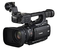 Compact in size, light weight and fully featured, the Canon 4888B001 XF100 Professional Camcorder can be tailored to fit a wide range of individual needs