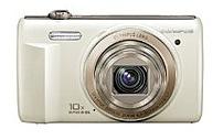 Olympus V105080WU000 VR-340 16 Megapixels Digital Camera - 1