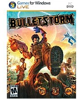 Electronic Arts 014633194562 Bulletstorm: Limited Edition for PC