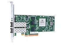 QLogic QLE8242-CU-CK Network Adapter - PCI Express 2.0 x8 - 2 Ports - 10 Gbps