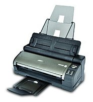 Image of Xerox Documate XDM31155M-WU 3115 Sheetfed Scanner - 600 dpi - 15 ppm (Mono)/15 ppm (Color) - USB/AC Powered