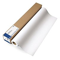 Wedding, portrait and school photographers have traditionally used luster paper for their photos