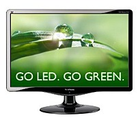Click here for ViewSonic 1680 x 1050 22 Widescreen LED Backlit LC... prices