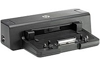 HP A7E32UT 90 Watts Docking Station for EliteBook 2170p, 8460p, 8470p Notebook A7E32UT
