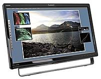 Planar 997-6399-00 PXL2430MW 24-inch Widescreen Multi Touch LED-LCD Monitor - 1920 x 1080 - 1000:1 - 250 cd/m2 - 5 ms - HDMI, DVI/VGA - Black